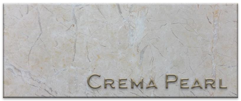 crema pearl