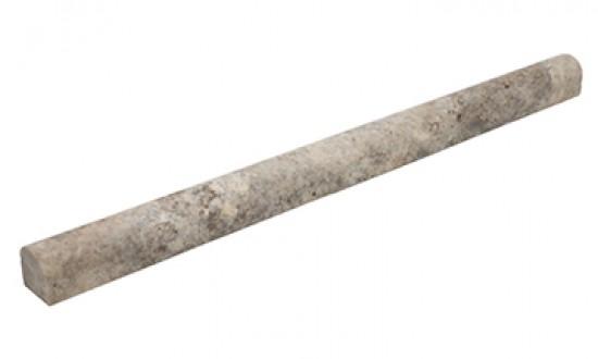 Silver Bullnose